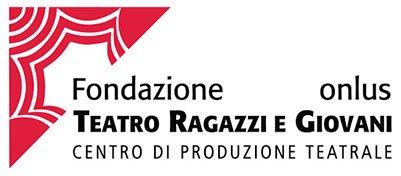 logo Fondazione Teatro Ragazzi e Giovani