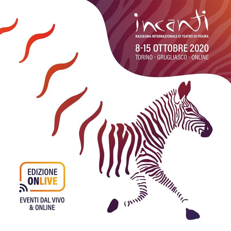 Incanti 2020_edizione ONLIVE_cover