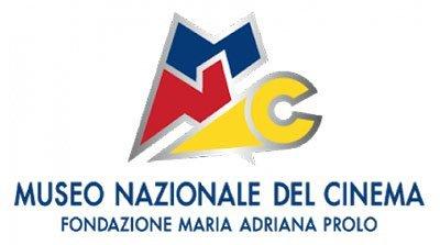 logo Museo Nazionale del Cinema