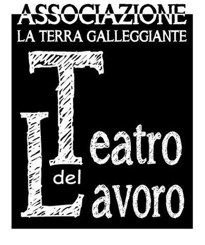 logo Teatro del Lavoro