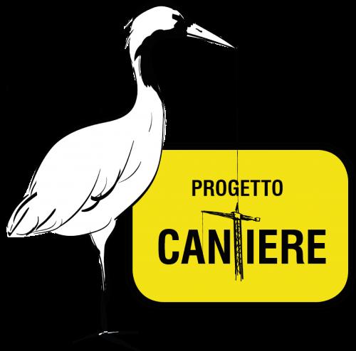 Progetto Cantiere_gru_logo